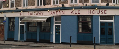 What would your ideal pub be like?