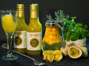 Berraquera is fragrant, fruity, and a great way of supporting ethical drinking