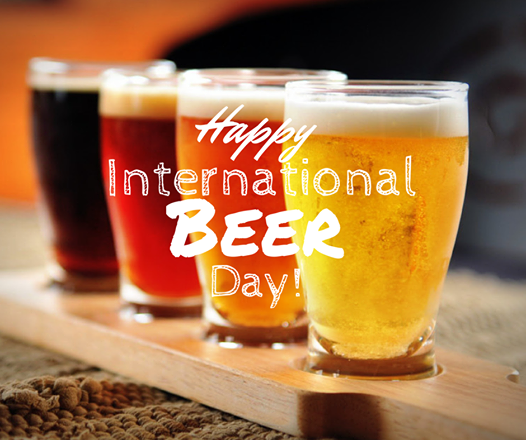 International Beer Day 2016: 5 Things You Didn't Know